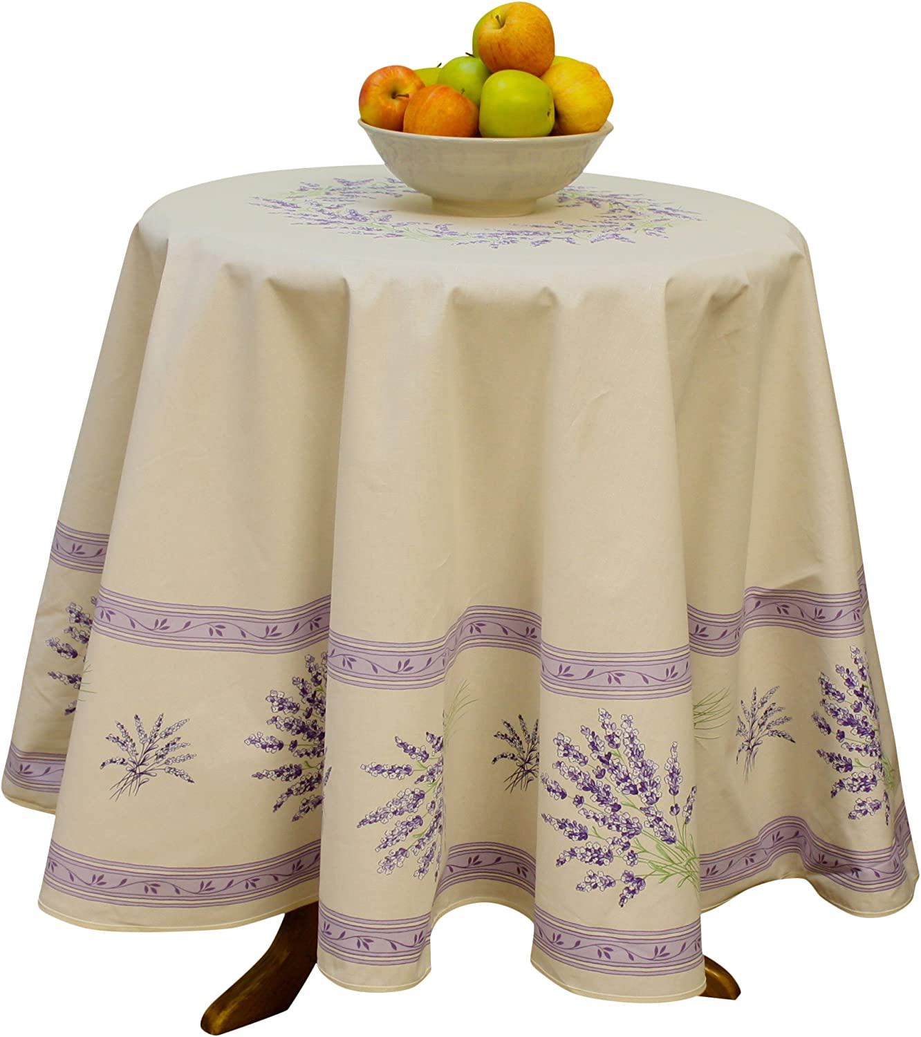 Provence NEW before selling ☆ Tablecloth French Design 71