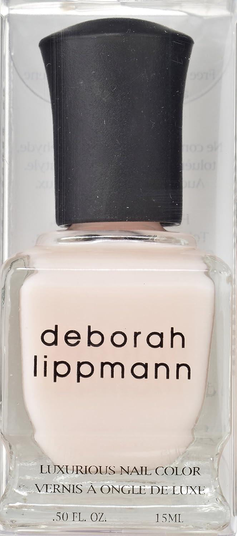 Amazon.com : deborah lippmann Sheer Nail Lacquer, Baby Love : Nail ...