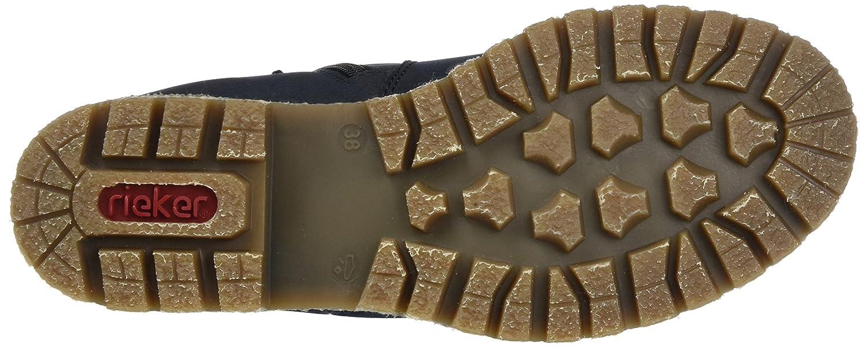18a8bce4b4a4 Rieker Damen 79884 Stiefel  Rieker  Amazon.de  Schuhe   Handtaschen