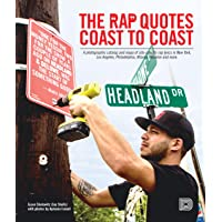 Shelowitz, J: Rap Quotes Coast To Coast