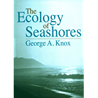 The Ecology of Seashores (CRC Marine Science) (English Edition)