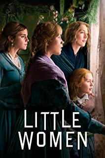 Book Cover: Little Women