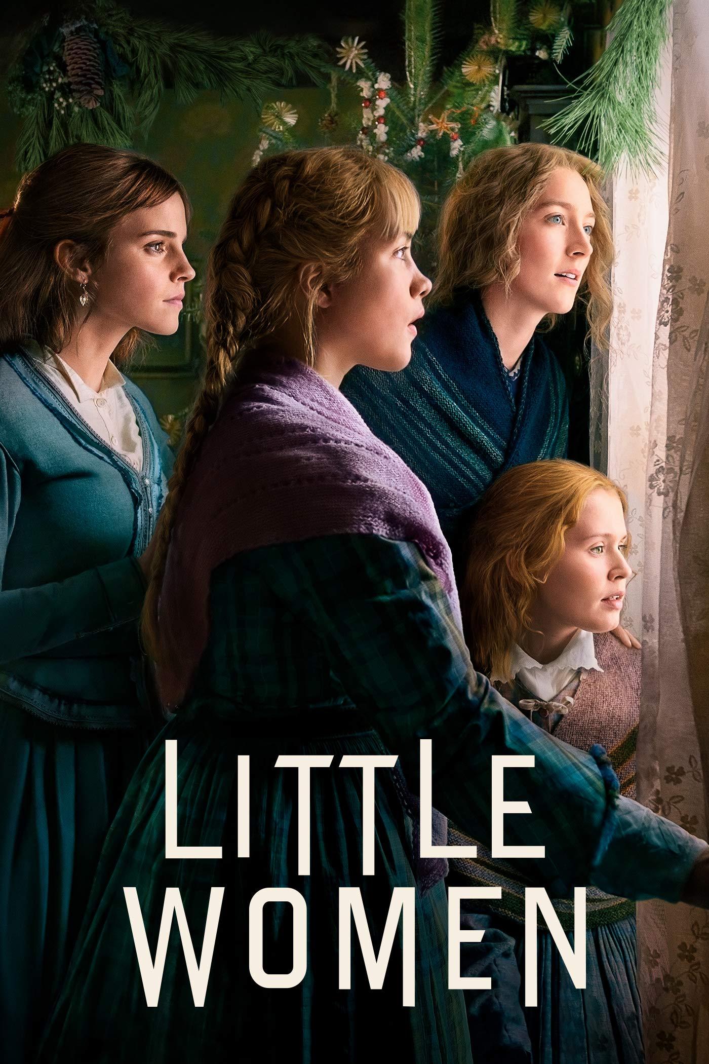 Book Cover: Little Women