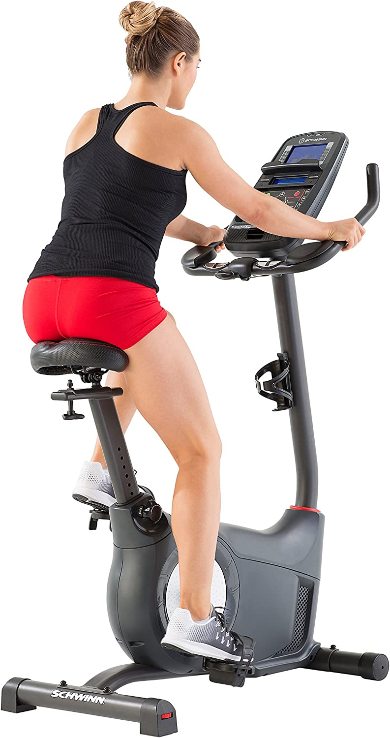 Top 10 Best Exercise Bike with Screen [Buyer's Guide – 2021] 10