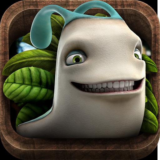 (Snailboy - An Epic Adventure )