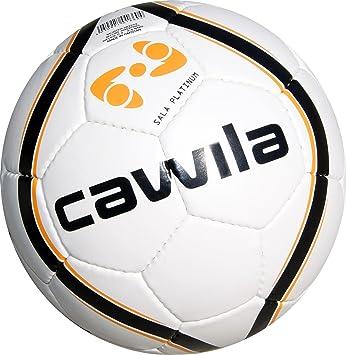 Cawila Sala Platinum 00143513 - Balón de fútbol sala, talla 3 ...
