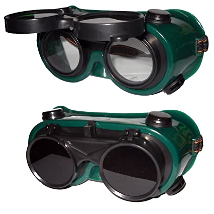 cc4ccf594f7f12 Amazon.com  Steampunk Goggles  Everything Else