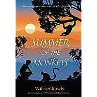Summer of the Monkeys