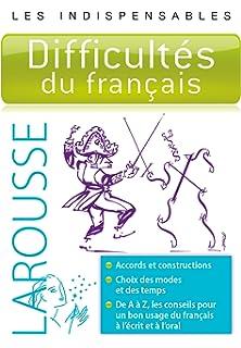 Amazon.fr - Orthographe - Les indispensables Larousse ...