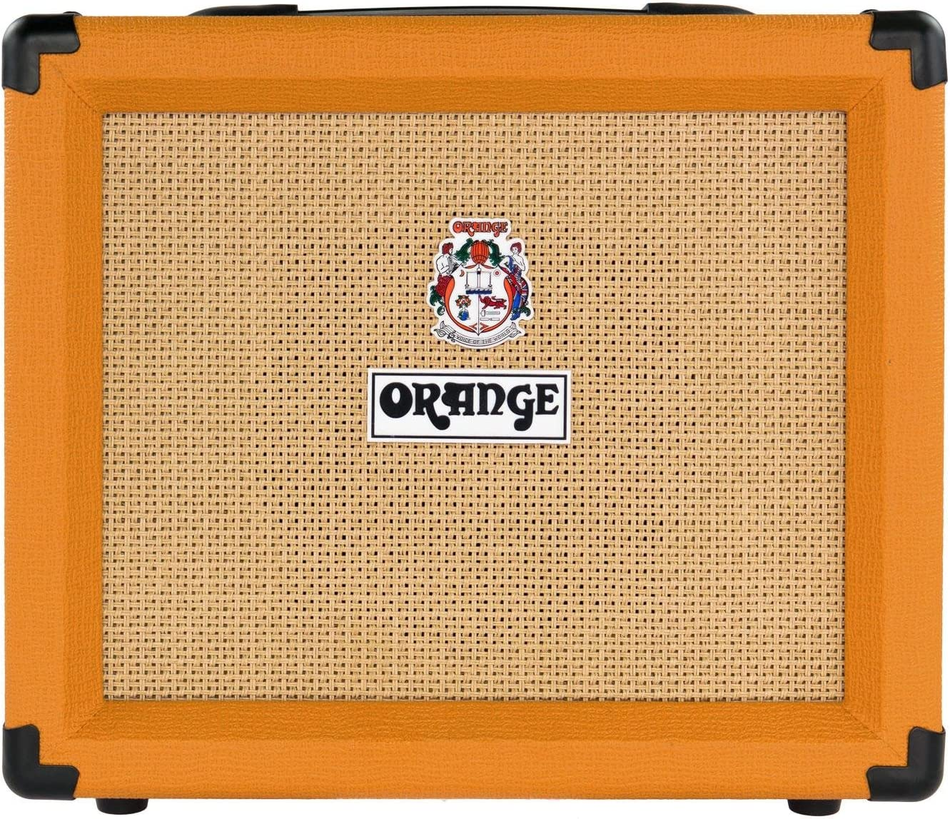 Orange Amps Electric Guitar Power Amplifier, (Crush20RT)