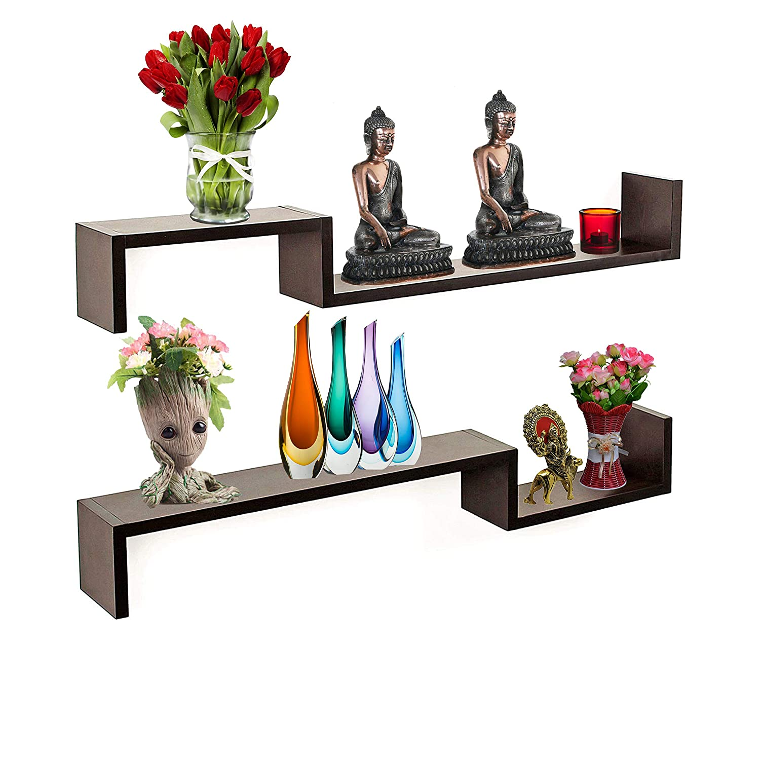 Buy wall décor rack for living room- Aart store