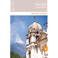 Sicilië (Dominicus Regiogids)