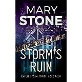 Storm's Ruin (Amelia Storm Series Book 4)