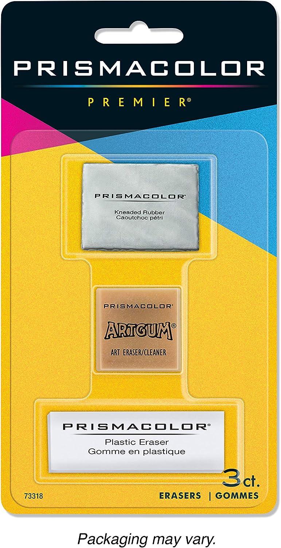 Sanford Prismacolor Premier Art Accessories 3
