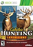 Cabela's Hunting Expeditions - Xbox 360