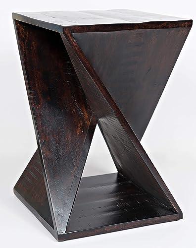 Jofran Global Archive Jasper Modern Wood Table