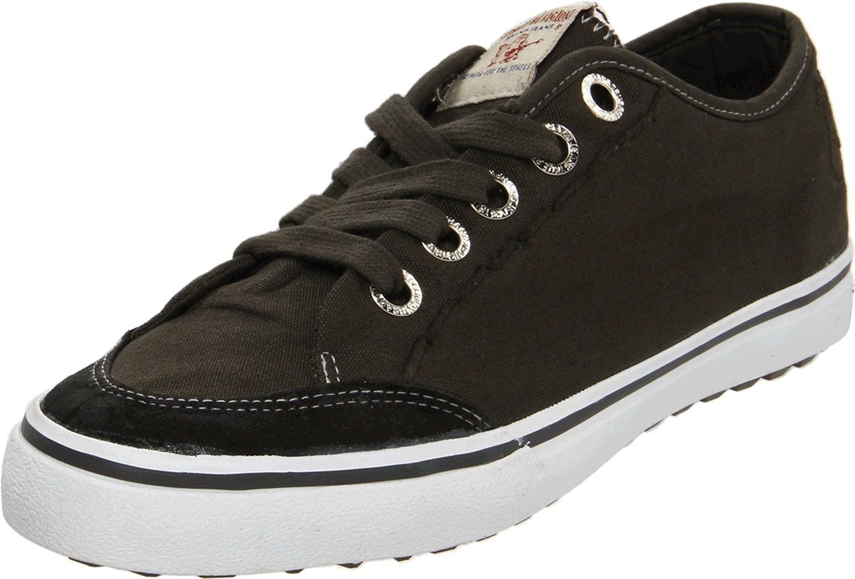 True Religion Men's Eddie Low Sneaker