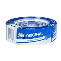 ScotchBlue Painter's Tape 36mm x 54.8m 2090-36