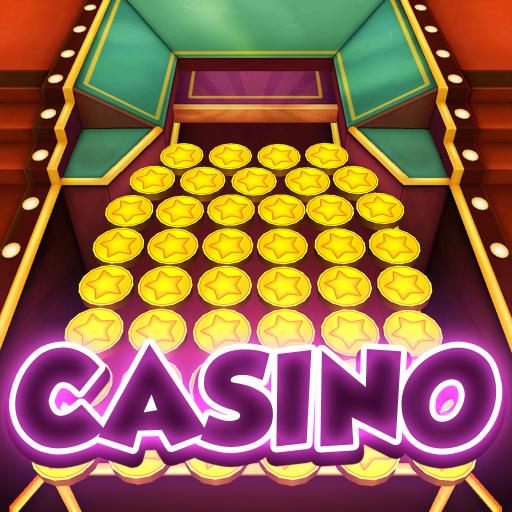 Coin Dozer: Casino ()