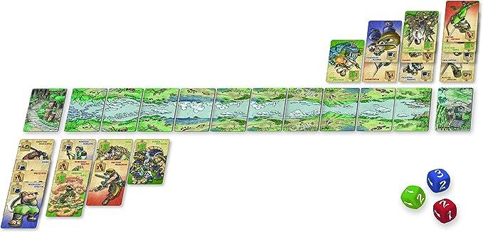 Amazon.com: Ninja Taisen Juego de cartas: Toys & Games