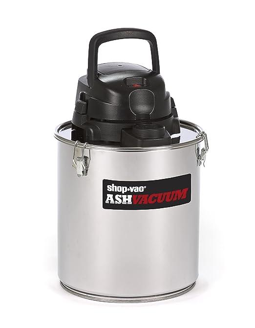 Amazon.com: Shop-Vac 4041200 Ash Vacuum Cleaner - Corded: Home ...