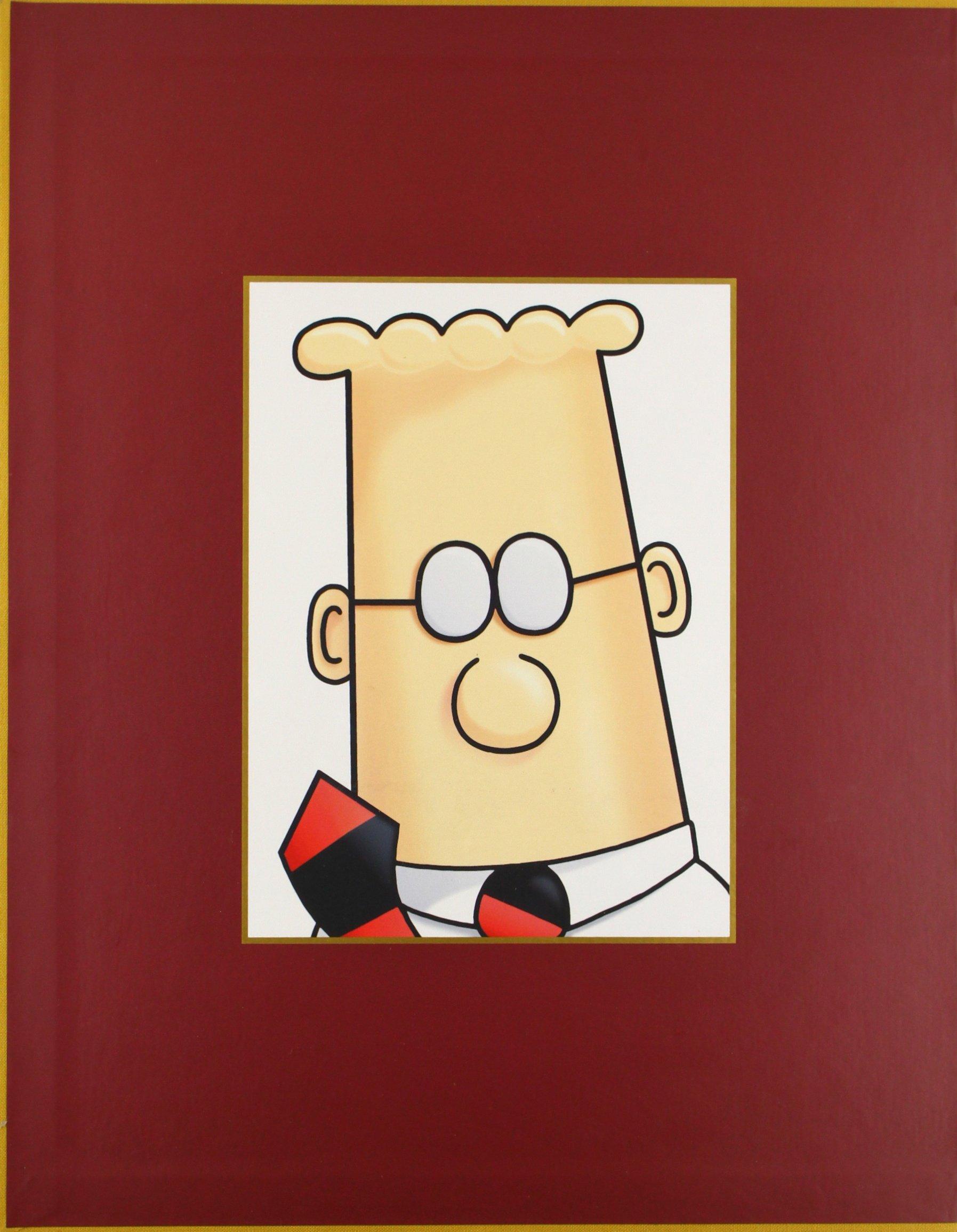 Dilbert 20 20 Years of Dilbert Amazoncouk Scott Adams – Dilbert Birthday Cards