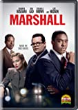 Marshall [DVD] [Import]