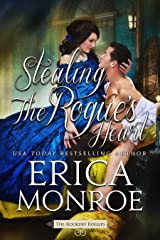 Stealing the Rogue's Heart (The Rookery Rogues Book 4) Kindle Edition