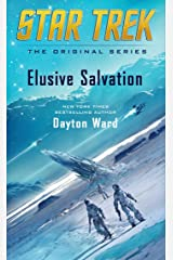 Elusive Salvation (Star Trek: The Original Series) Kindle Edition