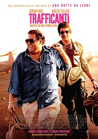 Trafficanti War Dogs (2016) Bluray 1080p AVC Ita Multi DD.5.1 Eng DTS-HD.5.1.MA-TRL