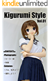 Kigurumi Style vol.1