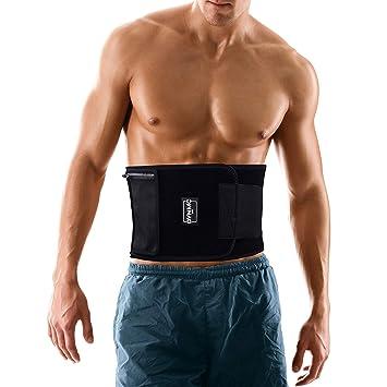 Cinturon de cintura bio para adelgazar