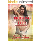 Bridling Lucy: A Curvy Girl and Stallion Shifter Romance (Horse Mountain Shifters Book 3)
