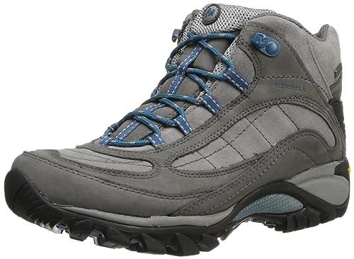 05f1475117b Merrell Women's Siren Mid Waterproof Hiking Boot