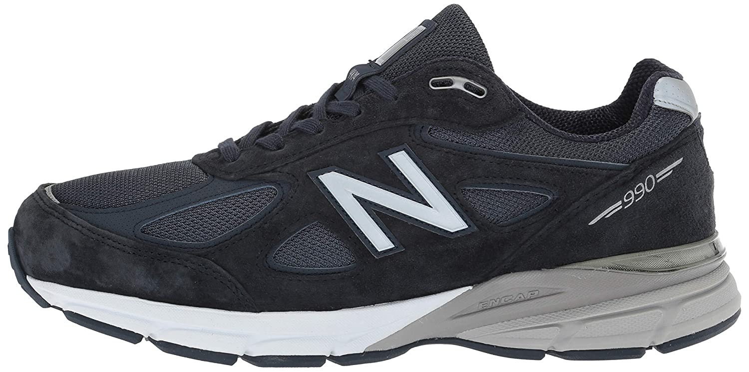 New-Balance-990-990v4-Classicc-Retro-Fashion-Sneaker-Made-in-USA thumbnail 86