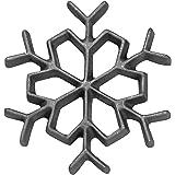 Kitchen Supply 7080 Snowflake Rosette