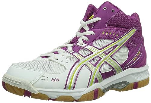 scarpe da pallavolo asics amazon