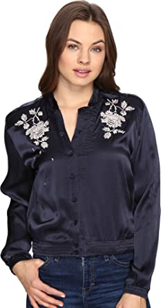 Unionbay Juniors Lettie Raglan Sleeve Jacket