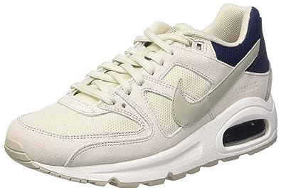 Nike Damen Women's Air Max Command Shoe Laufschuhe, Beige
