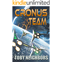 Cronus Team: Ace Evans Book 3 (Ace Evans Series)