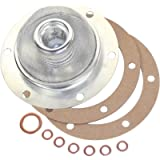 Oil Screen Kit, Fits VW 1300-1600 & Up Engines, Compatible with Dune Buggy