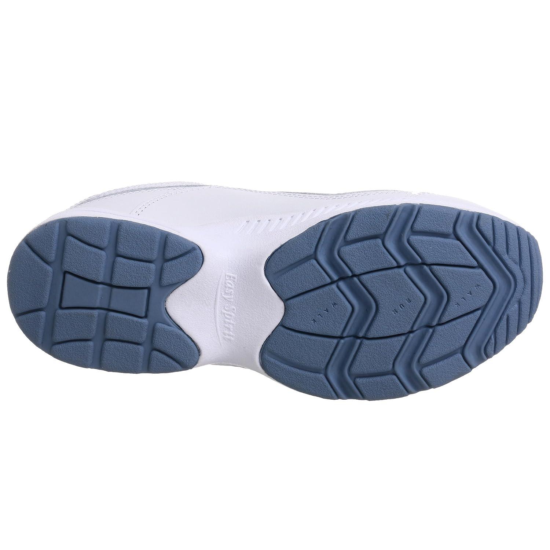 Easy Spirit Women's Romy Sneaker B000FA3NU4 10 B(M) US|White Light Blue