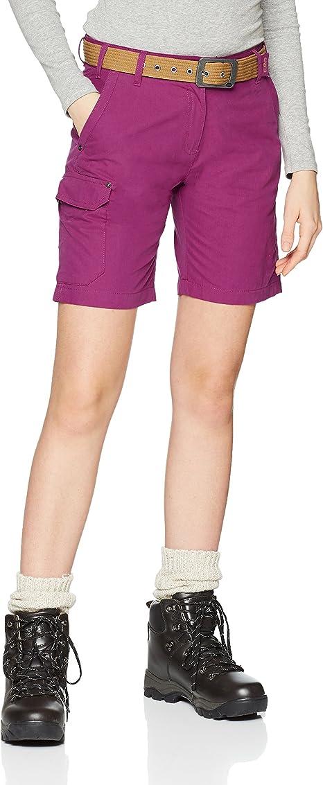 CMP Damen Bermuda Hosen