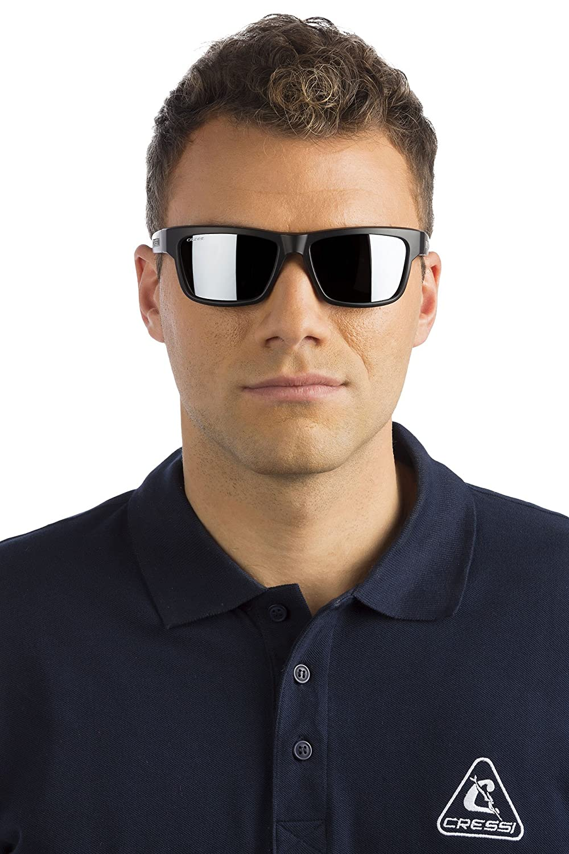 Gris Adulto Única Cressi Unisex De Xdb100072 Gafas Ipanema Sol Talla tQChsrd