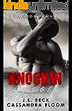 Knockin' Boots: A Cowboy Romance (Triple K Ranch Book 1)
