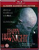 Happy Hell Night (Blu-ray)