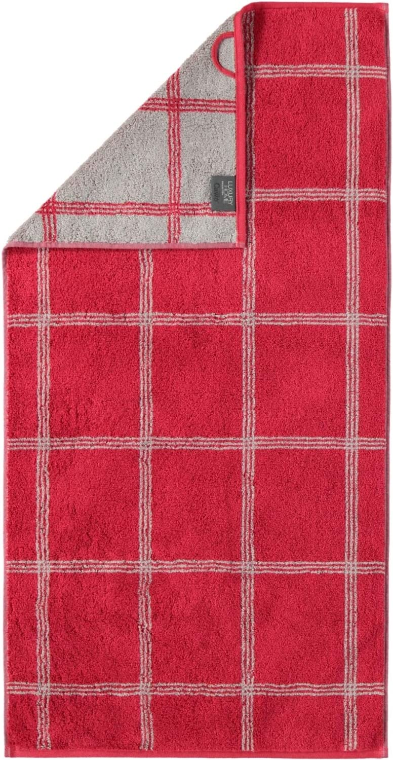 50 x 100 cm Caw/ö Home Luxury Home Two 100/% Cotone