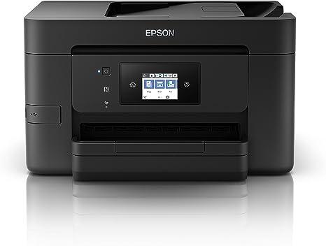 Epson WF4720 Impresora multifunción c11cf74402, Ya disponible en ...