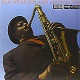 Ben Webster & Associates (Vinyl)