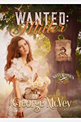 Wanted: Miller (Silverpines Series Book 10) Kindle Edition